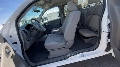 2021 Nissan Frontier 4x4, Pickup #21N090 - photo 39