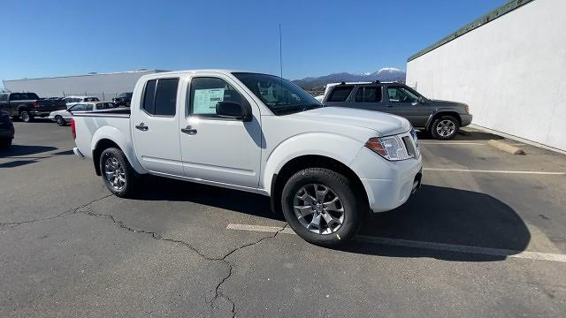 2021 Nissan Frontier 4x4, Pickup #21N093 - photo 1