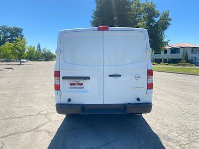 2021 Nissan NV HD 4x2, Empty Cargo Van #21N119 - photo 5