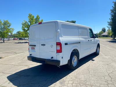 2021 Nissan NV HD 4x2, Empty Cargo Van #21N119 - photo 7