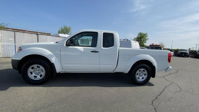 2021 Nissan Frontier 4x2, Pickup #21N128 - photo 9