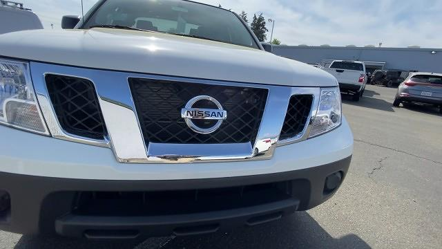 2021 Nissan Frontier 4x2, Pickup #21N128 - photo 13