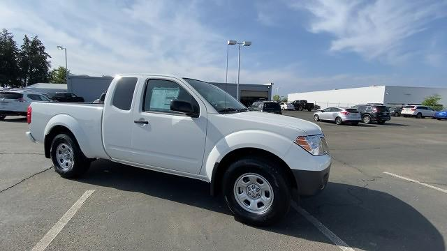 2021 Nissan Frontier 4x2, Pickup #21N128 - photo 1