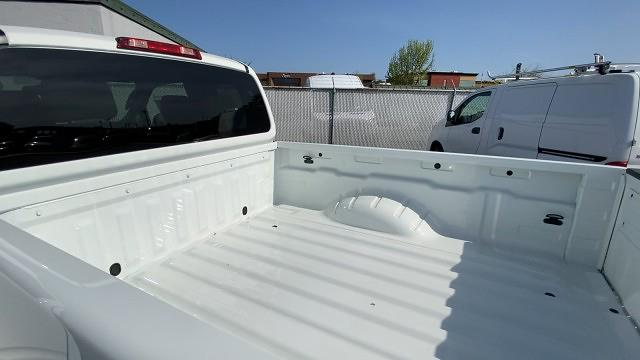 2021 Nissan Frontier 4x2, Pickup #21N128 - photo 20