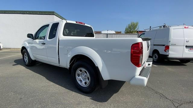 2021 Nissan Frontier 4x2, Pickup #21N128 - photo 7