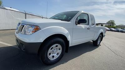 2021 Nissan Frontier 4x2, Pickup #21N128 - photo 10