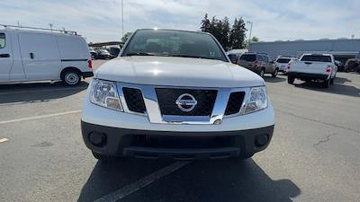 2021 Nissan Frontier 4x2, Pickup #21N128 - photo 12
