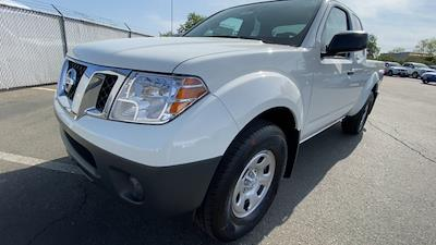 2021 Nissan Frontier 4x2, Pickup #21N128 - photo 14