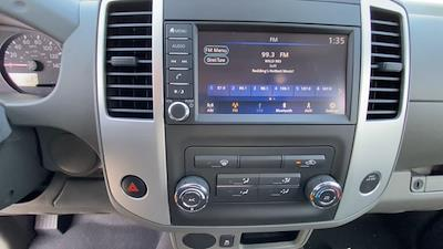 2021 Nissan Frontier 4x2, Pickup #21N128 - photo 32