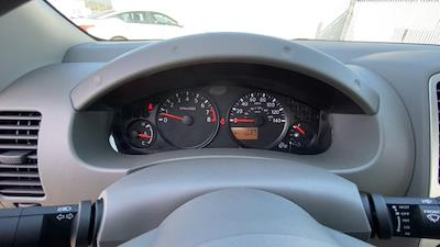 2021 Nissan Frontier 4x2, Pickup #21N128 - photo 35