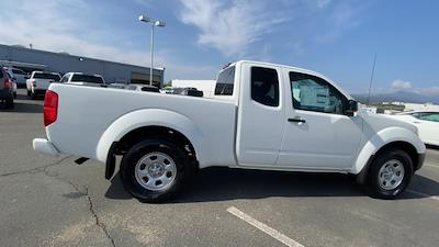 2021 Nissan Frontier 4x2, Pickup #21N128 - photo 4