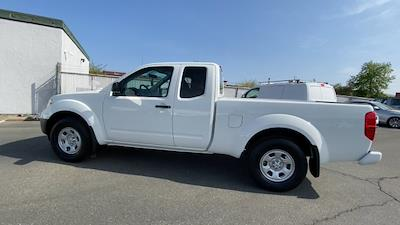 2021 Nissan Frontier 4x2, Pickup #21N128 - photo 8