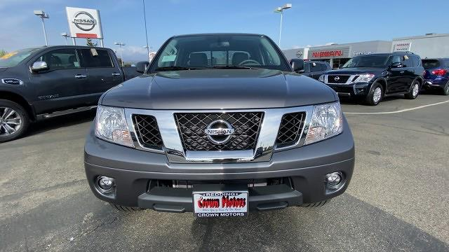 2021 Nissan Frontier 4x4, Pickup #21N141 - photo 12