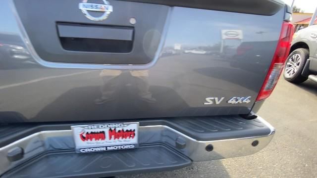 2021 Nissan Frontier 4x4, Pickup #21N141 - photo 20