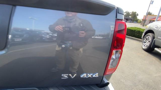 2021 Nissan Frontier 4x4, Pickup #21N141 - photo 21