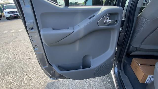 2021 Nissan Frontier 4x4, Pickup #21N141 - photo 23