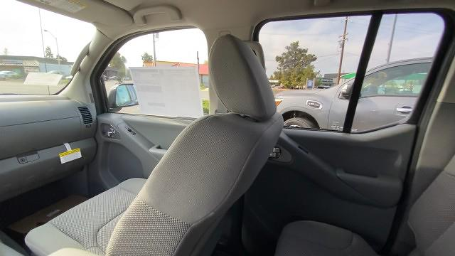 2021 Nissan Frontier 4x4, Pickup #21N141 - photo 26