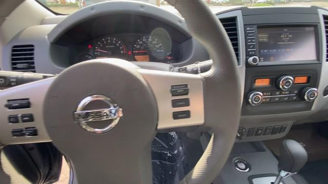2021 Nissan Frontier 4x4, Pickup #21N141 - photo 34