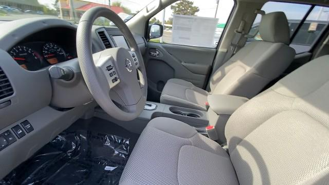 2021 Nissan Frontier 4x4, Pickup #21N141 - photo 38