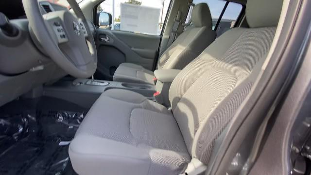2021 Nissan Frontier 4x4, Pickup #21N141 - photo 39
