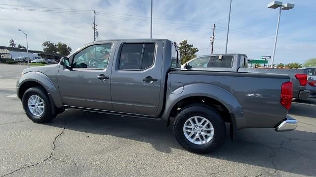 2021 Nissan Frontier 4x4, Pickup #21N141 - photo 8