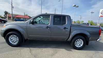 2021 Nissan Frontier 4x4, Pickup #21N141 - photo 9