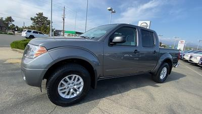 2021 Nissan Frontier 4x4, Pickup #21N141 - photo 10