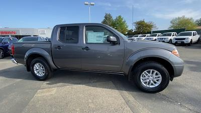 2021 Nissan Frontier 4x4, Pickup #21N141 - photo 1
