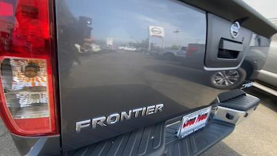 2021 Nissan Frontier 4x4, Pickup #21N141 - photo 19
