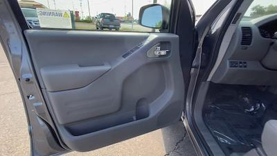 2021 Nissan Frontier 4x4, Pickup #21N141 - photo 28