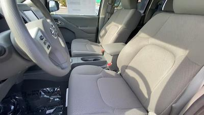 2021 Nissan Frontier 4x4, Pickup #21N141 - photo 30