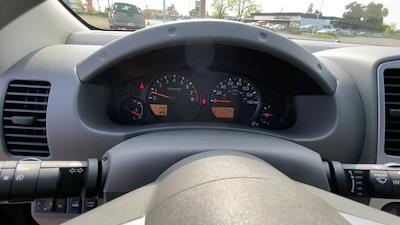 2021 Nissan Frontier 4x4, Pickup #21N141 - photo 36