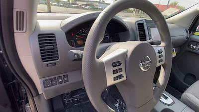 2021 Nissan Frontier 4x4, Pickup #21N141 - photo 37
