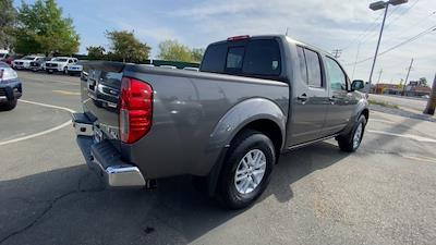 2021 Nissan Frontier 4x4, Pickup #21N141 - photo 2