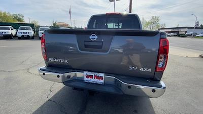 2021 Nissan Frontier 4x4, Pickup #21N141 - photo 5