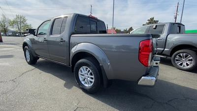 2021 Nissan Frontier 4x4, Pickup #21N141 - photo 7