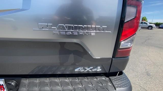 2021 Nissan Titan XD 4x4, Pickup #21N168 - photo 19