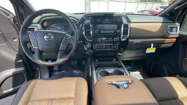 2021 Nissan Titan XD 4x4, Pickup #21N168 - photo 24