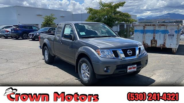 2021 Nissan Frontier 4x2, Pickup #21N228 - photo 1