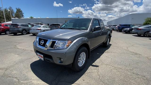 2021 Nissan Frontier 4x2, Pickup #21N228 - photo 10