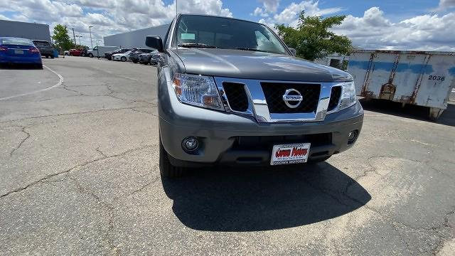 2021 Nissan Frontier 4x2, Pickup #21N228 - photo 13