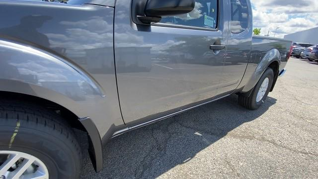 2021 Nissan Frontier 4x2, Pickup #21N228 - photo 16
