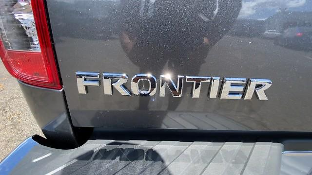2021 Nissan Frontier 4x2, Pickup #21N228 - photo 21