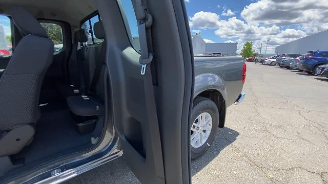 2021 Nissan Frontier 4x2, Pickup #21N228 - photo 23