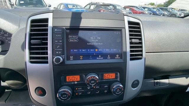 2021 Nissan Frontier 4x2, Pickup #21N228 - photo 33