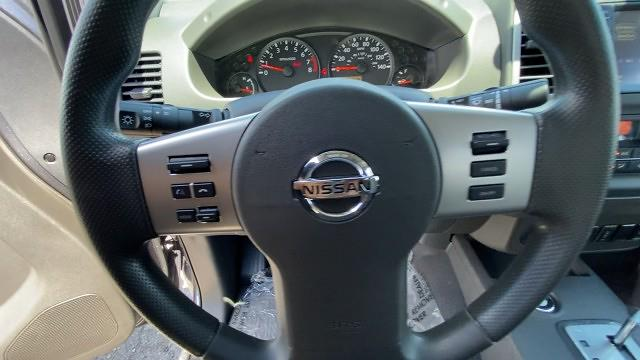 2021 Nissan Frontier 4x2, Pickup #21N228 - photo 35
