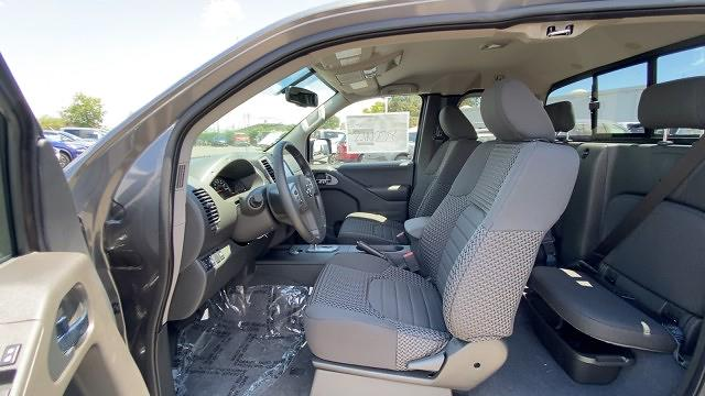2021 Nissan Frontier 4x2, Pickup #21N228 - photo 38