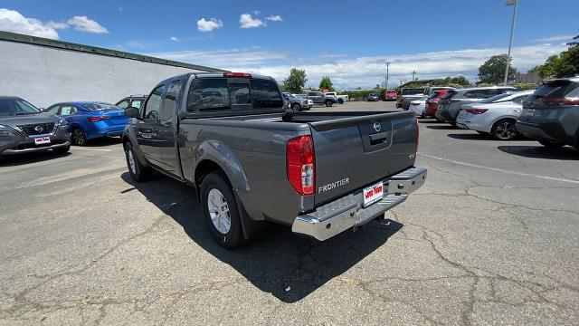 2021 Nissan Frontier 4x2, Pickup #21N228 - photo 6