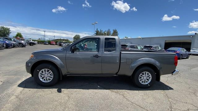 2021 Nissan Frontier 4x2, Pickup #21N228 - photo 8