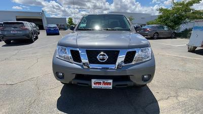 2021 Nissan Frontier 4x2, Pickup #21N228 - photo 11